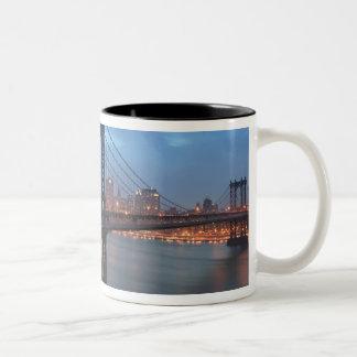 Los E.E.U.U., Nueva York, New York City, Manhattan Tazas De Café