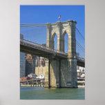 Los E.E.U.U., Nueva York, New York City. Puente de Posters