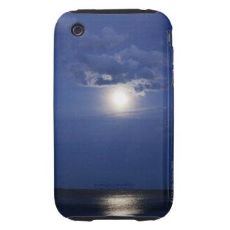 Los E.E.U.U., Nueva York, Queens, playa de iPhone 3 Tough Carcasa