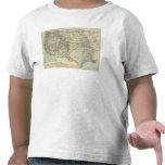 Los E.E.U.U. occidentales Camisetas