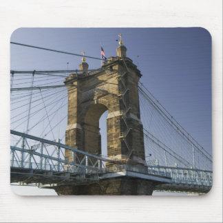 Los E.E.U.U., Ohio, Cincinnati: Suspensión 3 de Ro Tapete De Ratón