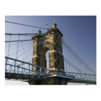 Los E.E.U.U., Ohio, Cincinnati: Suspensión 3 de Postal