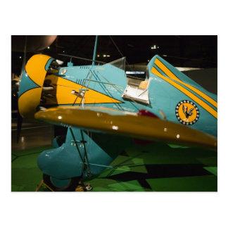 Los E.E.U.U., Ohio, Dayton: Museo y 2 de la fuerza Postal