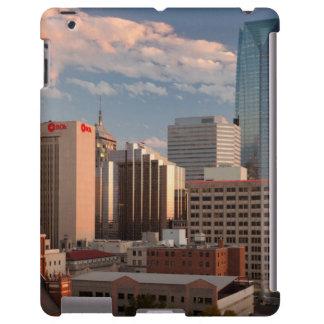 Los E.E.U.U., Oklahoma, Oklahoma City, ciudad Funda Para iPad
