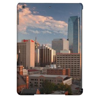 Los E.E.U.U., Oklahoma, Oklahoma City, ciudad Funda Para iPad Air
