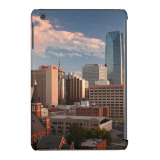 Los E.E.U.U., Oklahoma, Oklahoma City, ciudad Fundas De iPad Mini Retina