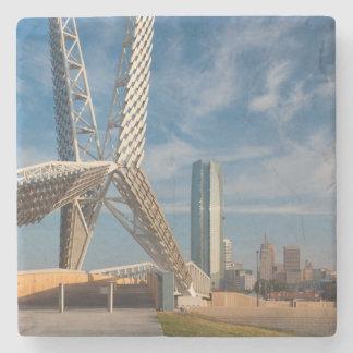 Los E.E.U.U., Oklahoma, Oklahoma City, Skydance Posavasos De Piedra