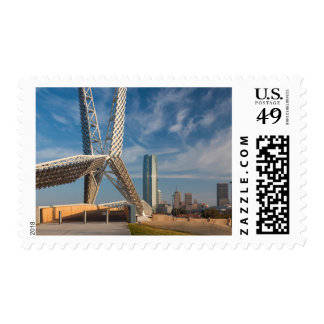 Los E.E.U.U., Oklahoma, Oklahoma City, Skydance Timbre Postal