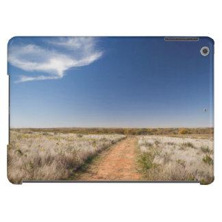 Los E.E.U.U., Oklahoma, prados negros del nacional Funda Para iPad Air