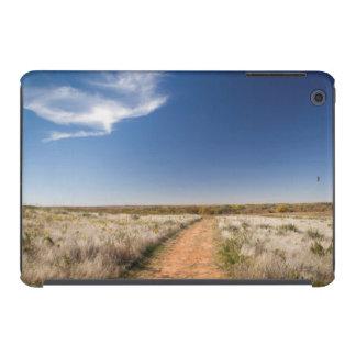 Los E.E.U.U., Oklahoma, prados negros del nacional Fundas De iPad Mini Retina