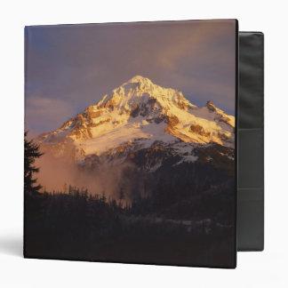 "Los E.E.U.U., Oregon, bosque del Estado de la Carpeta 1 1/2"""