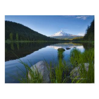 Los E.E.U.U., Oregon, el condado de Clackamas, opi Tarjeta Postal