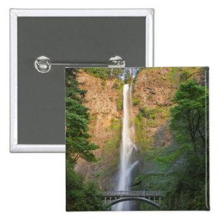 Los E.E.U.U., Oregon, garganta del río Columbia, M Pin Cuadrado