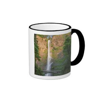 Los E.E.U.U., Oregon, garganta del río Columbia, M Taza De Café