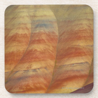 Los E.E.U.U., Oregon, Mitchell, colinas pintadas,  Posavasos De Bebida