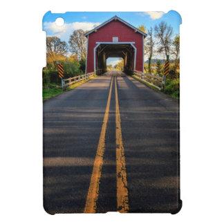 Los E.E.U.U., Oregon, Scio, puente 2 de Shimanek