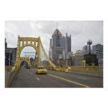 Los E.E.U.U., Pennsylvania, Pittsburgh. La 6ta cal Fotografía