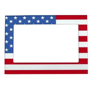 Los E.E.U.U. señalan el marco magnético de la foto Marcos Magnéticos