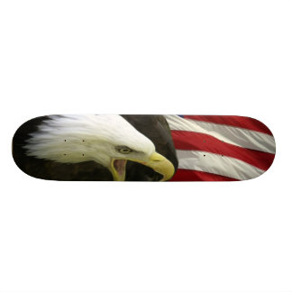 Los E.E.U.U. SEÑALAN por medio de una bandera con  Patín