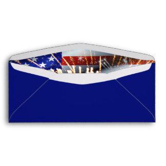 Los E.E.U.U. señalan por medio de una bandera y