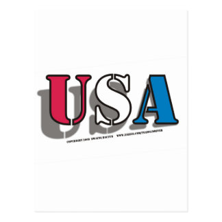 LOS E.E.U.U. TARJETAS POSTALES