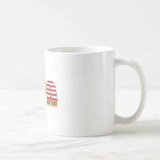 LOS E.E.U.U. TAZAS DE CAFÉ