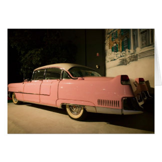 Los E.E.U.U., Tennessee, Memphis, Elvis Presley 3 Tarjeta