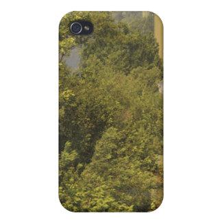 Los E.E.U.U., Tennessee, nacional 2 de Great Smoky iPhone 4/4S Carcasa