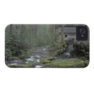 Los E.E.U.U., Tennessee, nacional 3 de Great Smoky iPhone 4 Protector