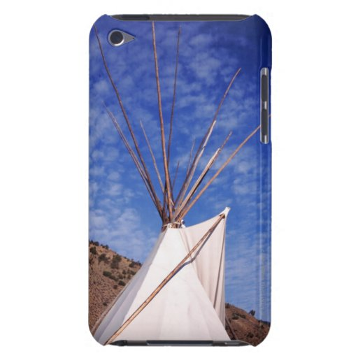 Los E.E.U.U., tienda de los indios norteamericanos iPod Case-Mate Coberturas