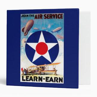 LOS E.E.U.U. - Únase al servicio aéreo