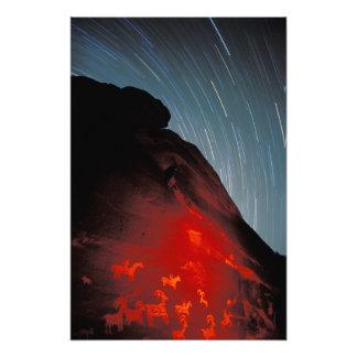 Los E E U U Utah arquean el parque nacional pe Fotografías
