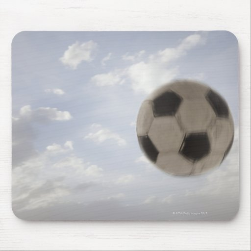 Los E.E.U.U., Utah, Lehi, balón de fútbol contra e Alfombrillas De Ratones