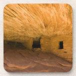 Los E.E.U.U., Utah, Mesa del cedro, barranco de la Posavaso