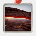 Los E.E.U.U., Utah, parque nacional de Canyonlands Ornamento De Reyes Magos