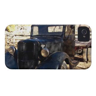 Los E.E.U.U., Utah, parque nacional del filón del Carcasa Para iPhone 4 De Case-Mate