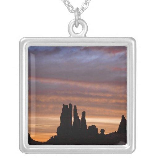 Los E.E.U.U., Utah, parque nacional del valle del Colgante Cuadrado