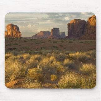 Los E.E.U.U., Utah, parque nacional del valle del  Mouse Pads