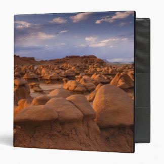 "LOS E.E.U.U.; Utah. Vista del parque de estado del Carpeta 1 1/2"""