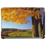 Los E.E.U.U., Vermont. Granja Woodstock del sur