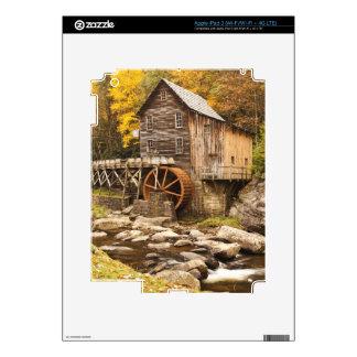 Los E.E.U.U., Virginia Occidental, Clifftop. iPad 3 Pegatina Skin