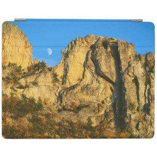 Los E.E.U.U., Virginia Occidental, rocas Spruce 2 Cubierta De iPad