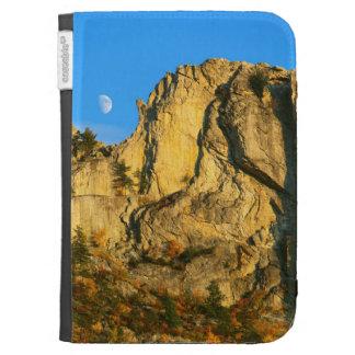 Los E.E.U.U., Virginia Occidental, rocas Spruce 2