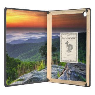 Los E.E.U.U., Virginia, parque nacional de Shenand