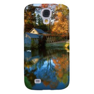 Los E.E.U.U., Virginia, ruta verde azul de Ridge, Samsung Galaxy S4 Cover