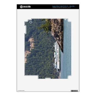 LOS E.E.U.U., WA. Transbordadores del estado de Wa iPad 3 Pegatinas Skins
