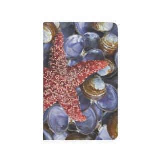 Los E.E.U.U., Washington, canal de la capilla, Sea Cuadernos Grapados