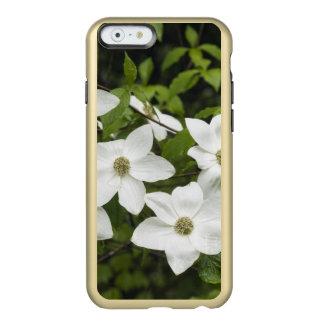 Los E.E.U.U., Washington, Dogwood pacífico, Cornus Funda Para iPhone 6 Plus Incipio Feather Shine