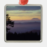 Los E.E.U.U., Washington. El Monte Saint Helens vi Adorno Para Reyes