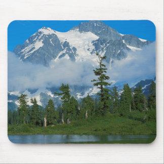 Los E.E.U.U., Washington, parque nacional 10 de Alfombrilla De Ratón